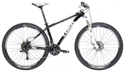 "Велосипед Fisher X-Caliber 8  29"" (2014) чёрный"