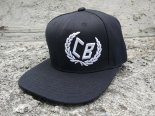 Кепка CRAZYBIKE CO. Snapback